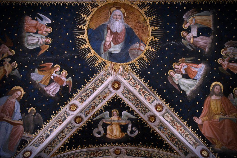 San Maurizio zadarmo